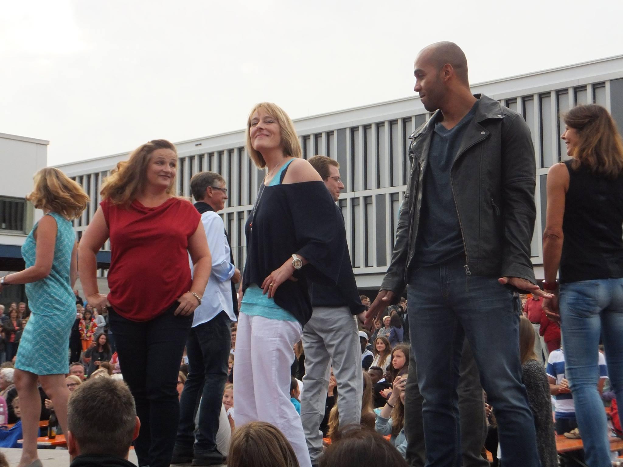Faire Mode In Freising Bei München
