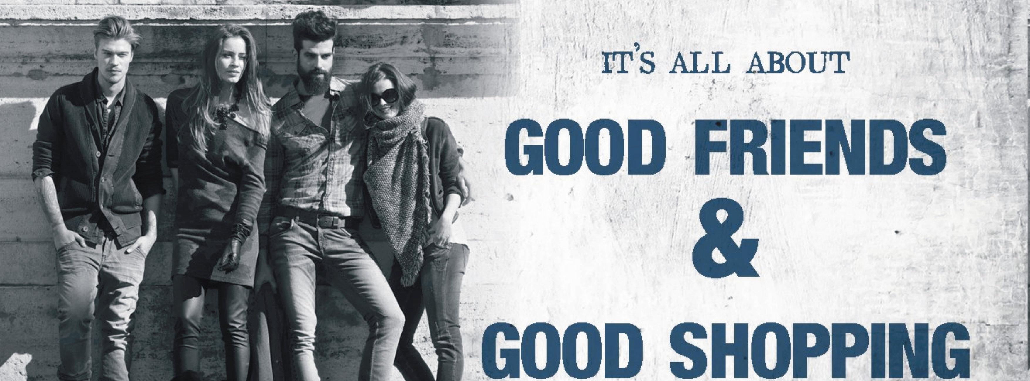 g-good friends