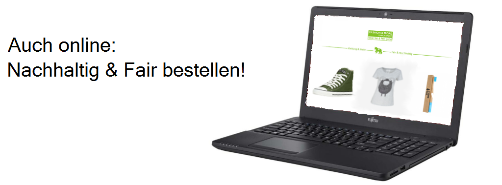 Startbildschirm-Online-shoppen