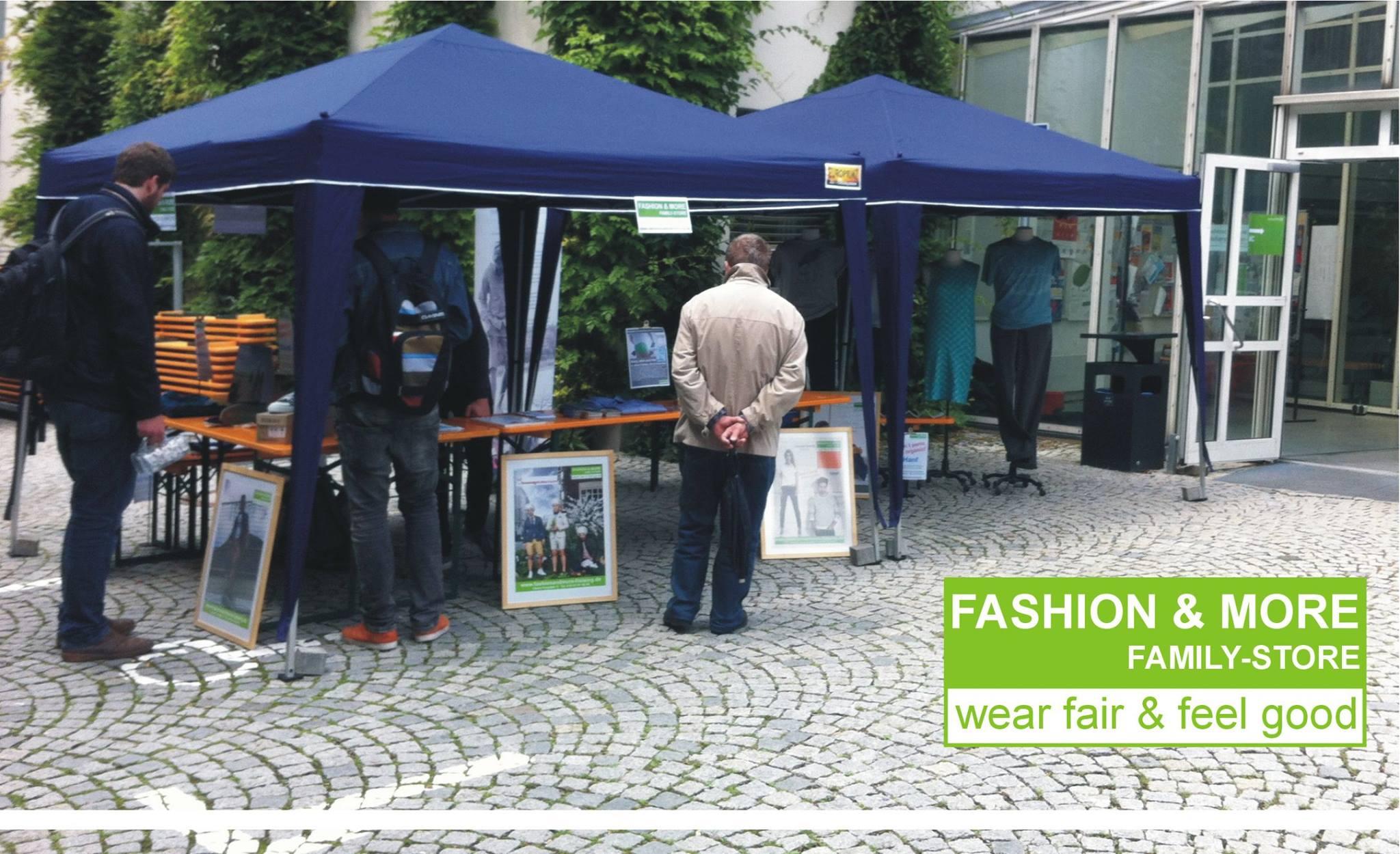 Faire Mode Projekte 6